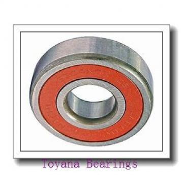 Toyana 6303-2RS Toyana Bearing
