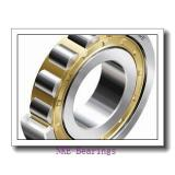 40 mm x 80 mm x 18 mm  40 mm x 80 mm x 18 mm  NKE NU208-E-TVP3 NKE Bearing