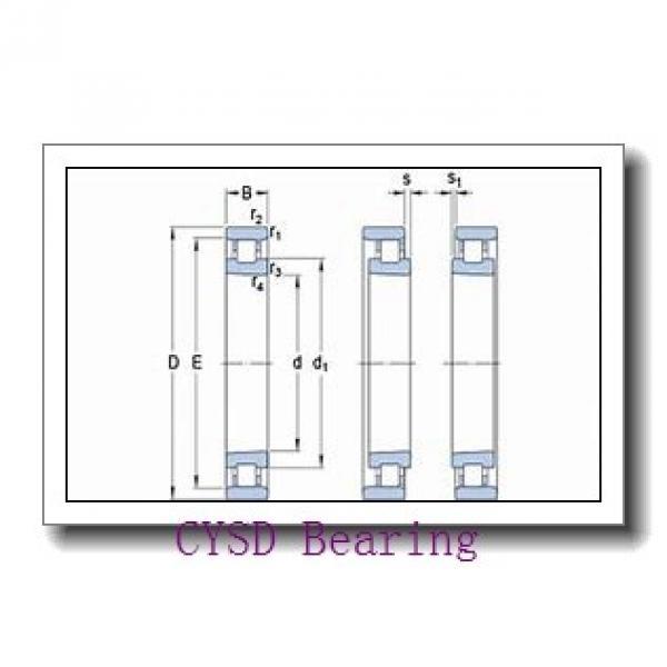 25 mm x 52 mm x 18 mm  25 mm x 52 mm x 18 mm  CYSD NU2205E CYSD Bearing #2 image