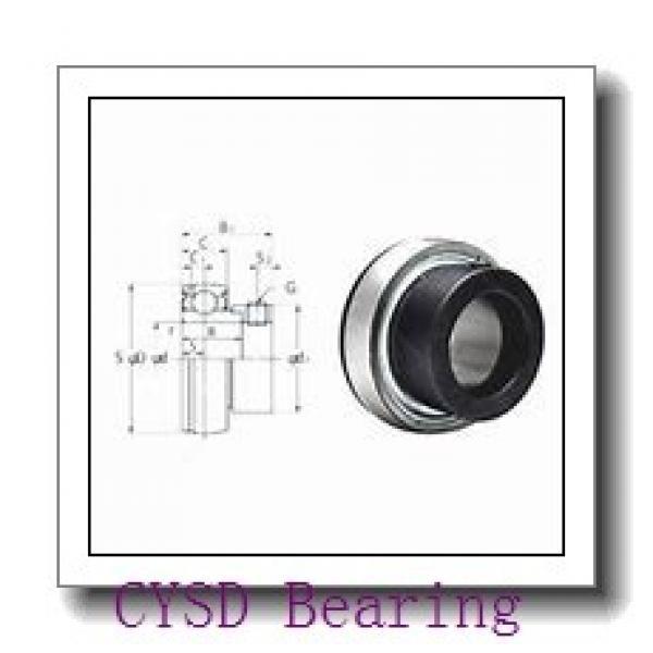 90 mm x 140 mm x 24 mm  90 mm x 140 mm x 24 mm  CYSD 7018DF CYSD Bearing #2 image