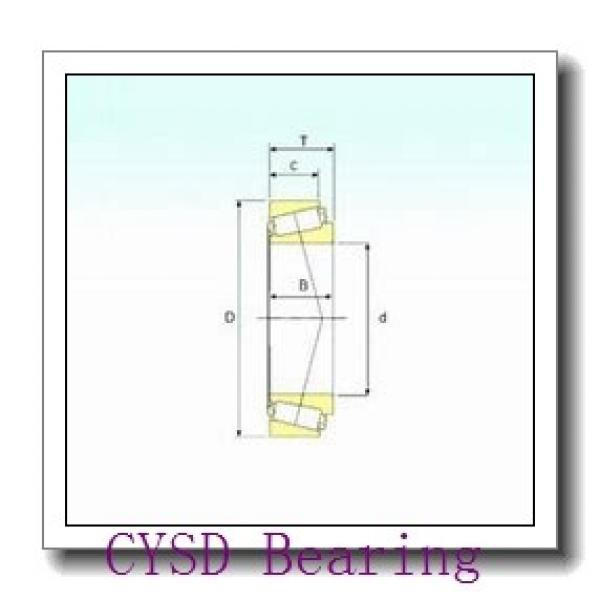 40 mm x 90 mm x 23 mm  40 mm x 90 mm x 23 mm  CYSD 6308 CYSD Bearing #1 image