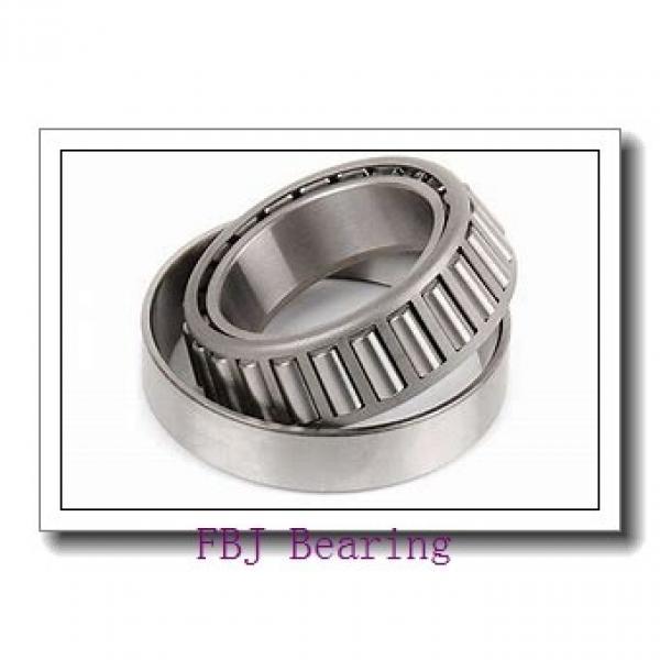 10 mm x 22 mm x 16 mm  10 mm x 22 mm x 16 mm  FBJ NKI 10/16 FBJ Bearing #1 image