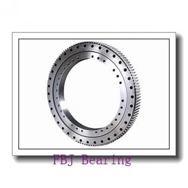 30 mm x 72 mm x 27 mm  30 mm x 72 mm x 27 mm  FBJ 32306 FBJ Bearing #1 image