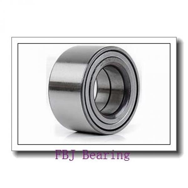 45 mm x 75 mm x 10 mm  45 mm x 75 mm x 10 mm  FBJ 16009 FBJ Bearing #2 image