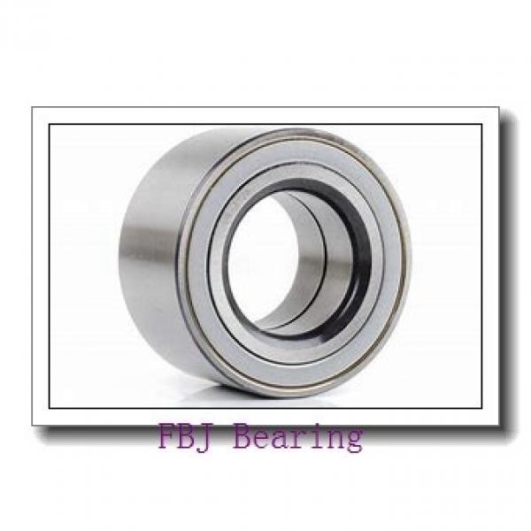 30 mm x 72 mm x 27 mm  30 mm x 72 mm x 27 mm  FBJ 32306 FBJ Bearing #2 image