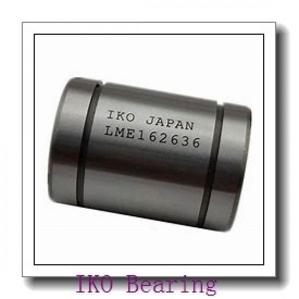 IKO TA 5025 Z IKO Bearing #1 image