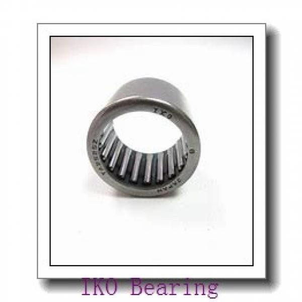 17 mm x 30 mm x 26 mm  17 mm x 30 mm x 26 mm  IKO NAFW 173026 IKO Bearing #2 image