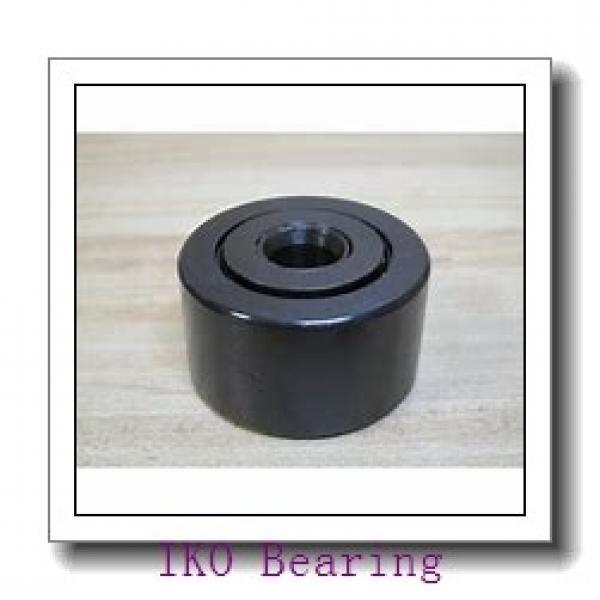 10 mm x 22 mm x 12 mm  10 mm x 22 mm x 12 mm  IKO GE 10G IKO Bearing #1 image
