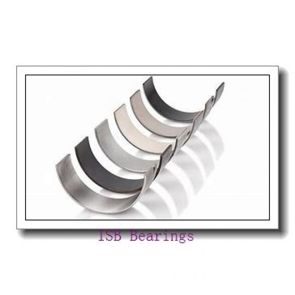 130 mm x 200 mm x 33 mm  130 mm x 200 mm x 33 mm  ISB 6026-RS ISB Bearing #2 image