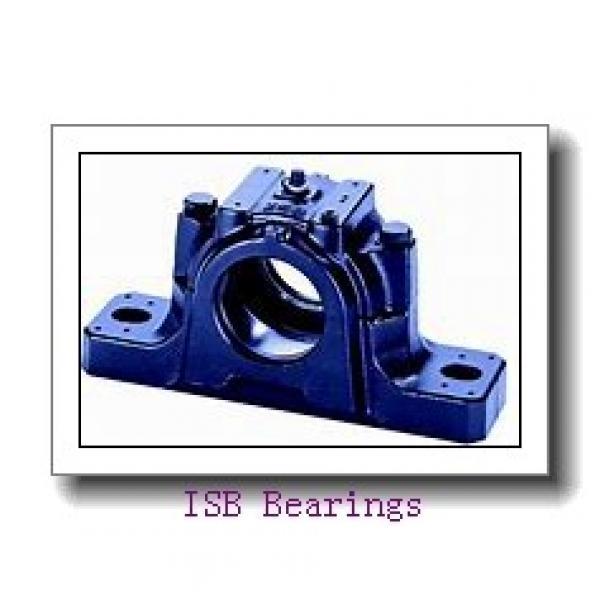 90 mm x 160 mm x 40 mm  90 mm x 160 mm x 40 mm  ISB NU 2218 ISB Bearing #2 image