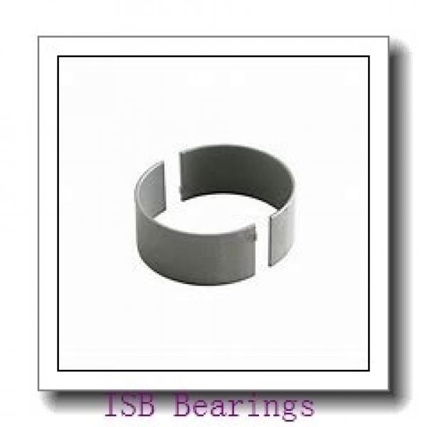 55 mm x 100 mm x 25 mm  55 mm x 100 mm x 25 mm  ISB 4211 ATN9 ISB Bearing #2 image