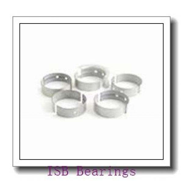 130 mm x 200 mm x 33 mm  130 mm x 200 mm x 33 mm  ISB 6026-RS ISB Bearing #1 image