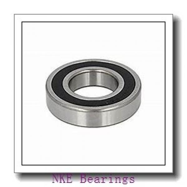 220 mm x 400 mm x 108 mm  220 mm x 400 mm x 108 mm  NKE 22244-MB-W33 NKE Bearing #1 image